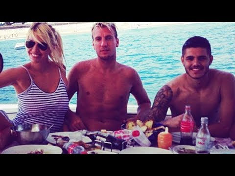 5 players who seduced their teammates' girlfriends | Oh My Goal