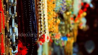 Streets near Badrinath Temple