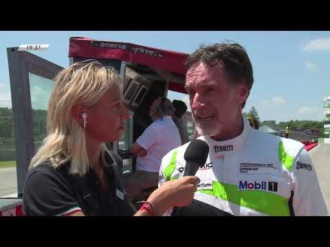 Porsche Carrera Cup Italia 2019 - Imola: Race 2 - 23 Giugno 2019
