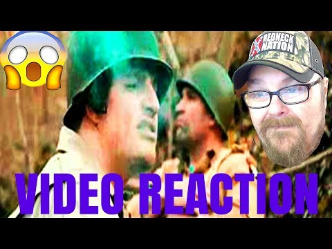 Reaction to the Upchurch Traveler official music video #RHEC