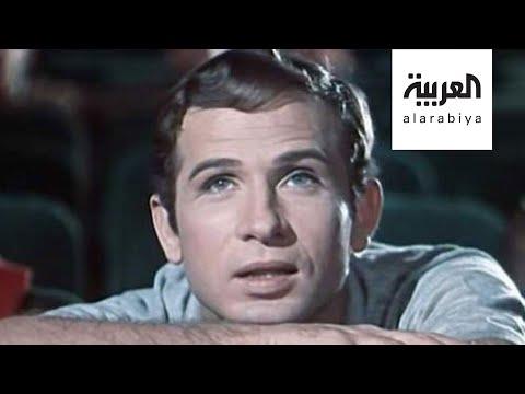 العرب اليوم - شاهد: وفاة محمود رضا أيقونة فن الاستعراض الشعبي ومؤسس فرقة رضا