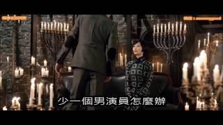 #327【谷阿莫】5分鐘看完2016懸疑愛情電影《魔宮魅影 Phantom of the Theatre》