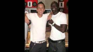 Akon feat Clinton Sparks - Unless We Fuck In (new 2011)