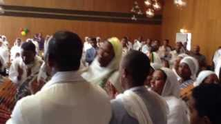 Ethiopian Orthodox Tewahedo Kidus Tekle Haimanot Church In Karlsruhe 2 Of 3