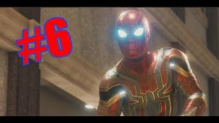 This New Suit MOD Is OP!! - Black Guy Plays: Marvel's Spider-Man Ep.6