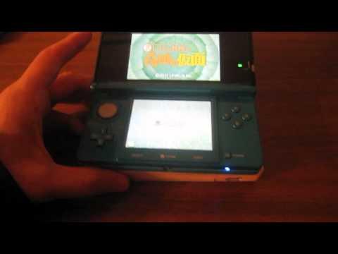 A Nintendo 3DS Magic Trick To Amaze And Confound