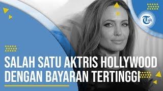 Profil Angelina Jolie - Aktris Hollywood dan Sutradara