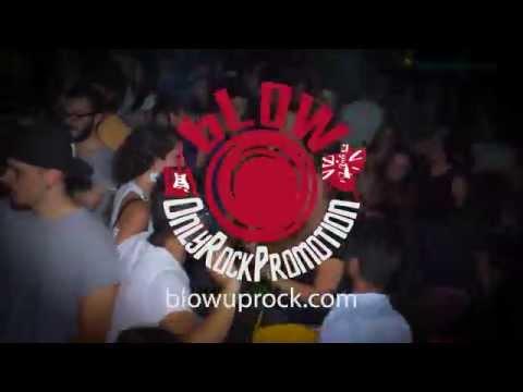 Rock Revolution - Rock Party 05/09/2015
