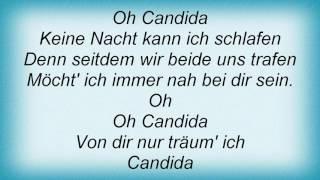 Bata Illic - Candida Lyrics