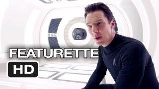 Star Trek - Benedict Cumberbatch et JJ Abrams à propos de John Harrison