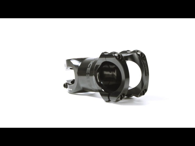 Видео Вынос RaceFace Turbine-R, 35mm, 70x0 black