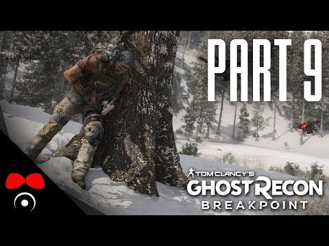 VRAŽEDNÝ KOPEC! | Ghost Recon: Breakpoint feat. FlyGunCZ #9