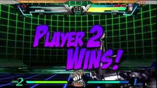 preview picture of video 'UMVC3:Young English vs Doom_Bot 13 Counter Attack 2014 GRAND FINALS'