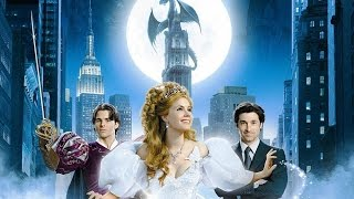 Enchanted Movie 2007  Amy Adams Susan Sarandon James Marsden