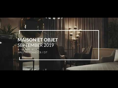 Covet House invites you to Maison & Objet September 2019 thumbnail