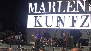 Marlene Kuntz - Sonica (Live Collisioni Fertival - Barolo)