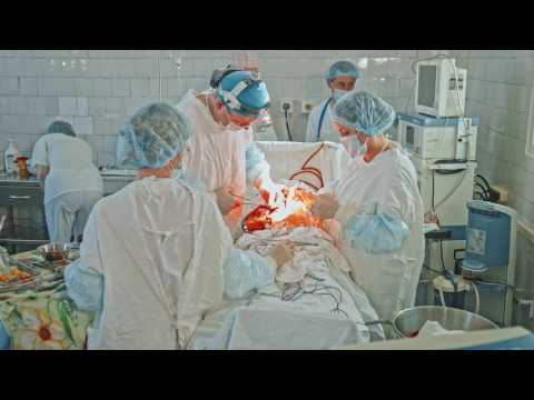Plastic surgery sa dibdib sa Permyan