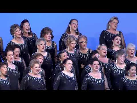 Skyline Chorus, Chorus Semifinals, 2018 Mp3