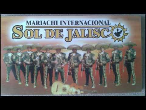 Cien años - Mariachi Sol De Jalisco
