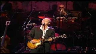 Mark Knopfler   Brothers in arms Live Charity Montserrat The Royal Albert Hall 15 09 1997