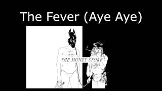 Death Grips - The Fever (Aye Aye) (Lyrics)
