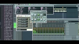 Create A Basic Disco House Song In FL Studio 10