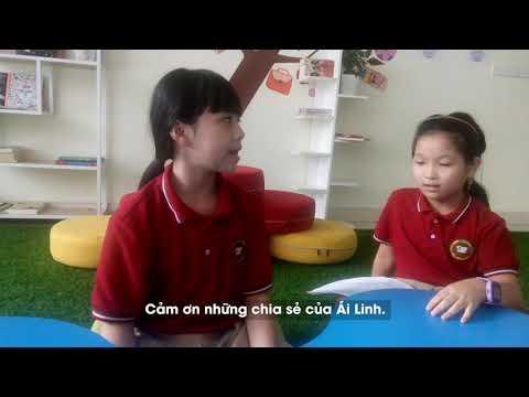 Tác phẩm: TOTTO - CHAN - Cô Bé Bên Cửa Sổ - Tập Thể Lớp 4V2