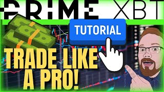 HOW TO TRADE BITCOIN LIKE A PRO PRIME XBT COPY TRADING COVESTING TUTORIAL! TRADE FOREX GOLD & CRYPTO
