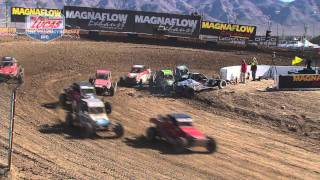 Lucas Oil Off Road Racing Series  Limited Buggy Round 13