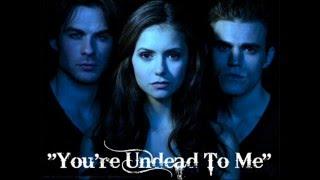 Vampire Diaries 110 [Cut - Plumb]