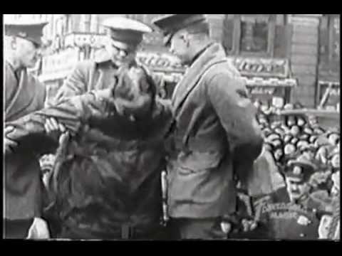 Houdini - Zwangsjacke
