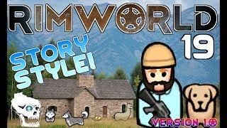 Rimworld Sickly