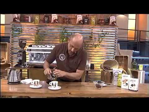 Cómo hacer un café perfecto con cafetera de émbolo