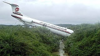 Plane Crash Accidents -Airplane Crash