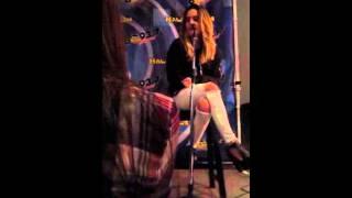 Bea Miller Rich Kids (Live)