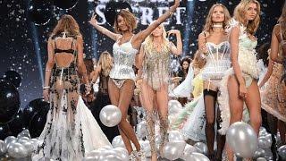 Victoria's Secret Fashion Show 2017 - Best Vocal Deep House, Tropical House 2016 Fashion for life P4