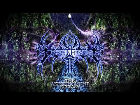 First Fragment - Paradoxal Subjugation [High Quality] online metal music video by FIRST FRAGMENT