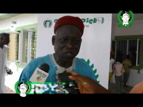 Awolowo /Akintola Feud: How Arigidi Akoko Palace was set ablaze.