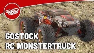 Super Monstertruck für  Kinder – Test | Review