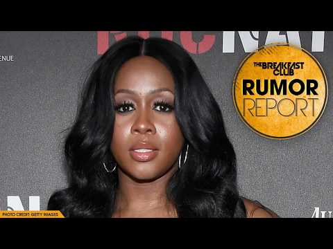 Remy Ma Is Making A Fund For Women Who Can't Afford Pregnancy Procedures
