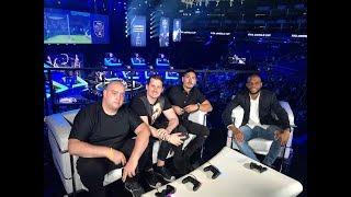 EA's Golden Boys