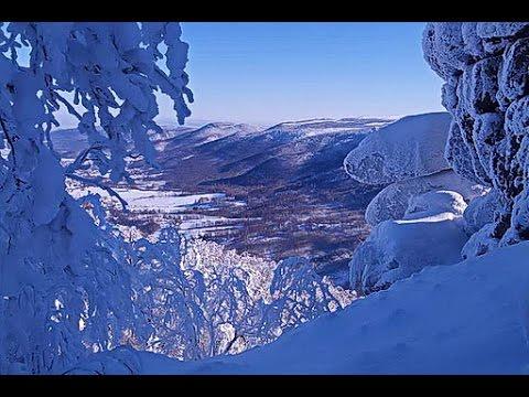 Курорты Чехии. Йезерские горы.