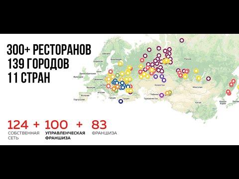 Информационная встреча Х100  Спикер  Серик Торекеш Новая презентация