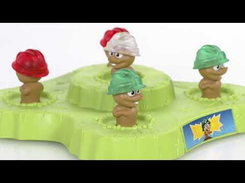 [Whac-A-Mole Kids Game - Smyths Toys