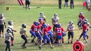 BW RED SH Blue 070 Penix tackle