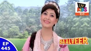 Baal Veer - बालवीर - Episode 445 - Maha Gajini - The Saviour