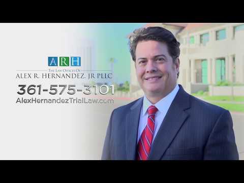 DM Hernandez Law Firm, PLLC McAllen Texas