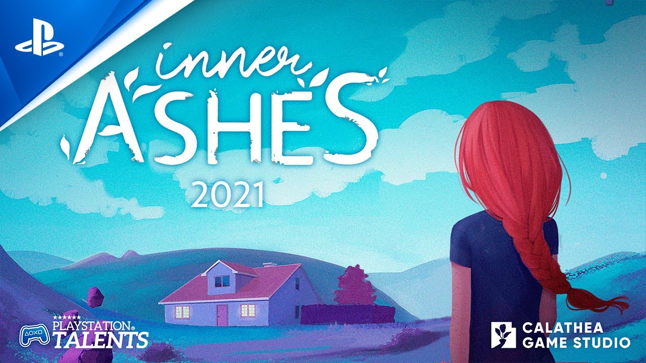 Descubre el nuevo tráiler narrativo de Inner Ashes
