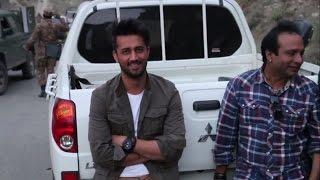 BTS Atif Aslam - Dil Kare   Ho Mann Jahaan   Making Of Dil Kare  