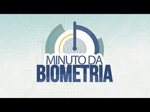 Minuto da biometria